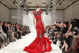 China Fashion