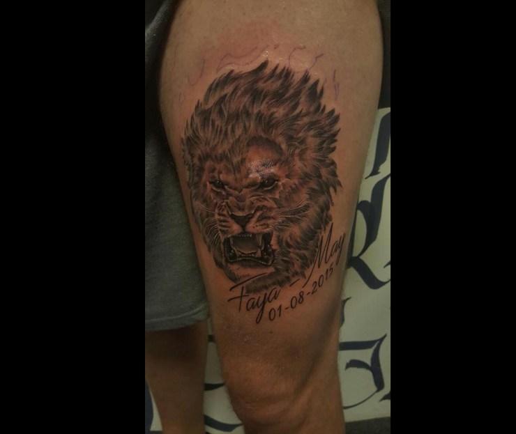 liontattoo_lionheadtattoo_leeuwtattoo_risingbastards_blackandgreytattoo
