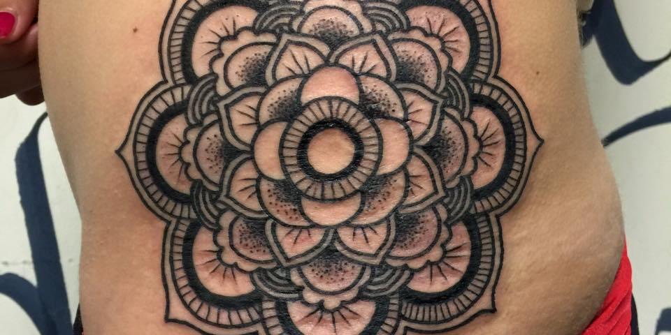 mandala_flower_tattoomandala_risingbastards