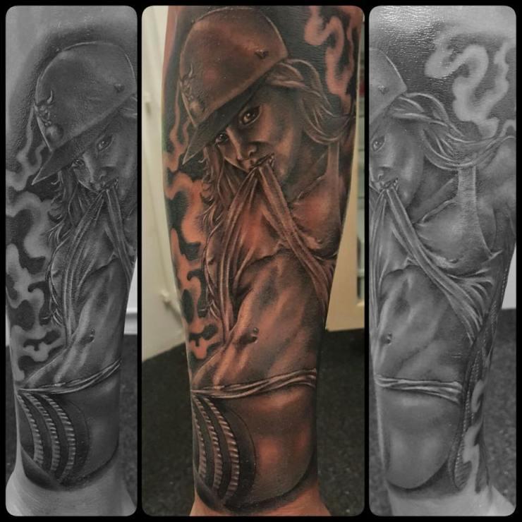 portrettattoo_blackandgreytattoo_tattoo_nijmegen