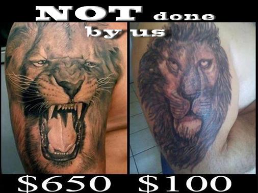Tattooprijzenarnhemtattooshoptattoeage Rising Bastards