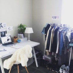 Designer Emma Bone interview- Rising out of the ocean TEMP WORK SPACE