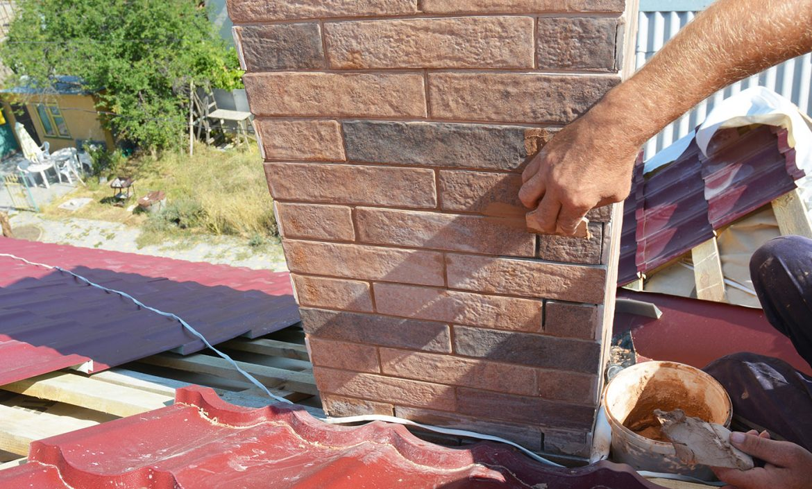 6 Signs Your Home Needs Chimney Repair