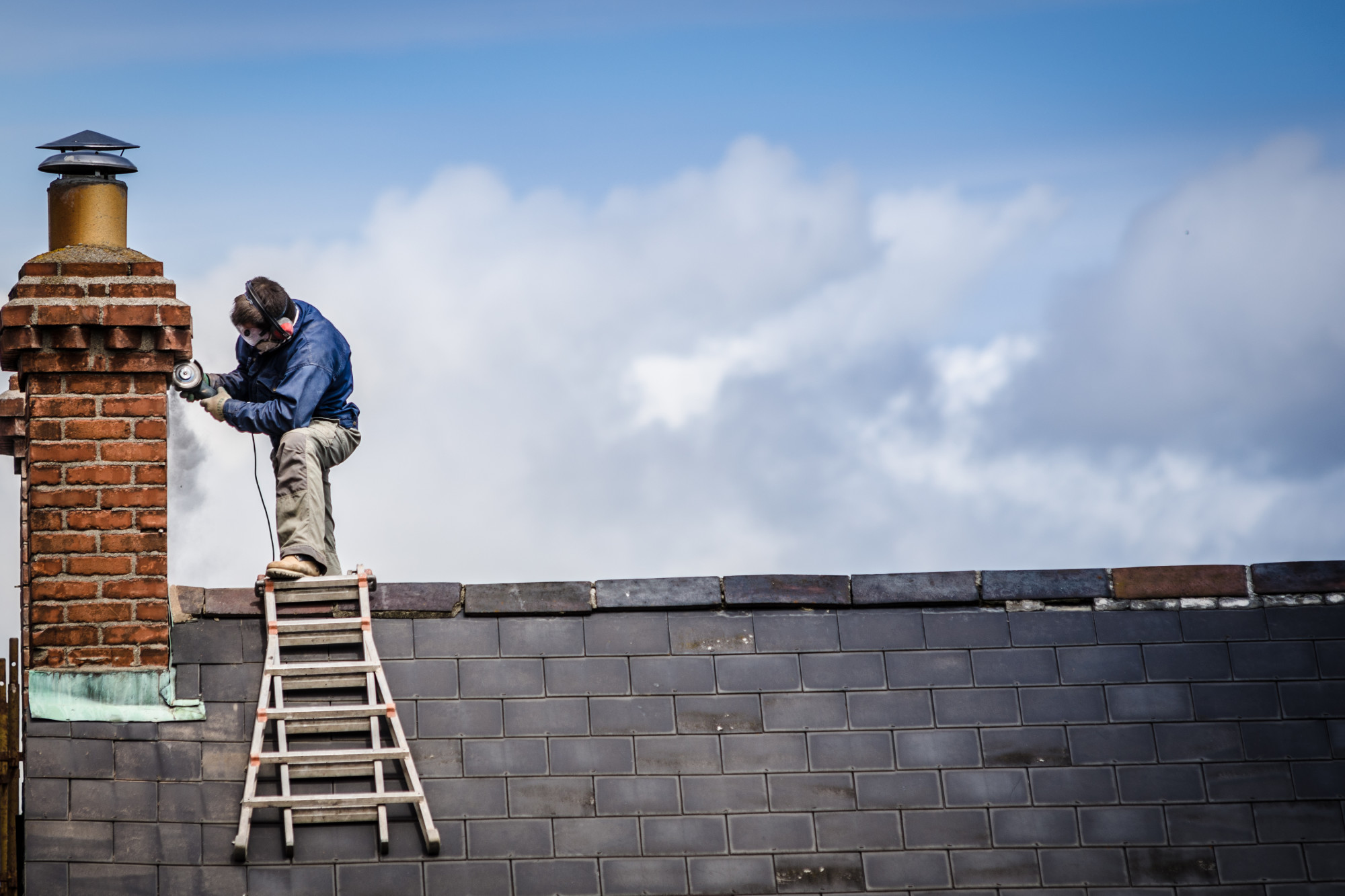 6 Signs Your Home Needs Chimney Repair image