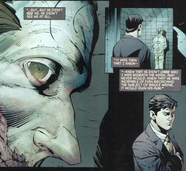 What Would The Joker Do If Another Villain Killed Batman