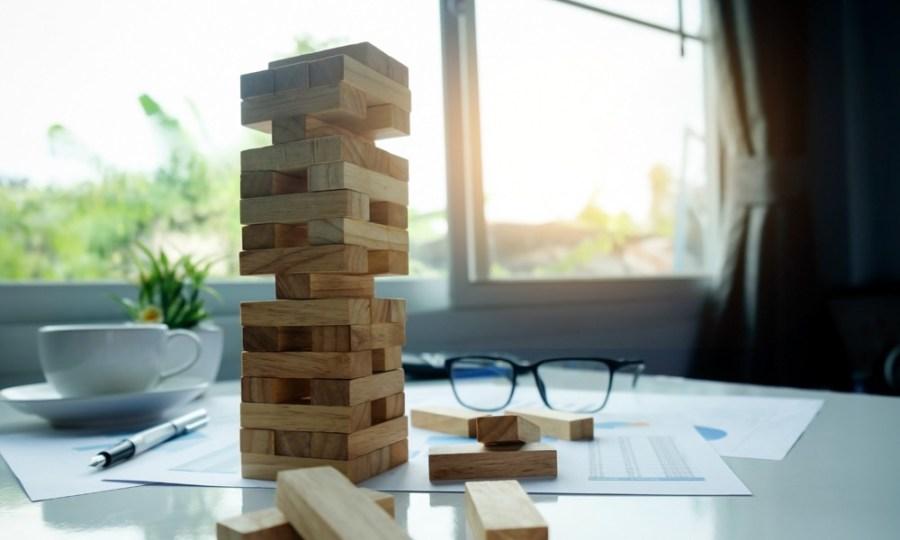 Advanced risk management master-class in Dubai 24-26 November