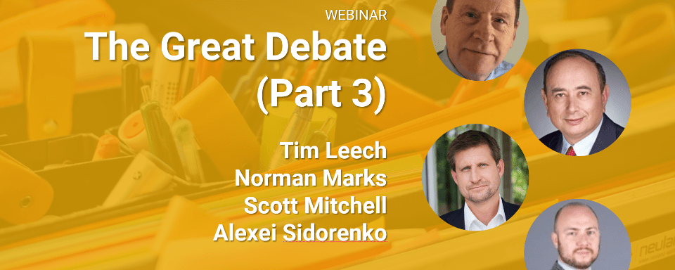 The Great Debate Part III: Can ERM Realize its Potential in the Real World?