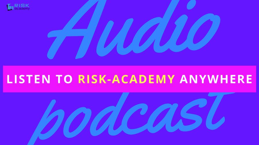 AUDIO: 4 amazing trends in risk management