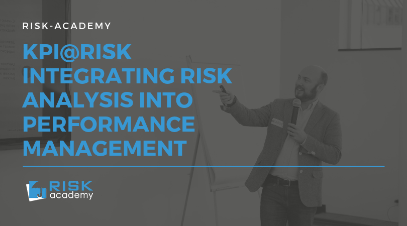 KPI@Risk – free webinar on integrating risk analysis into performance management