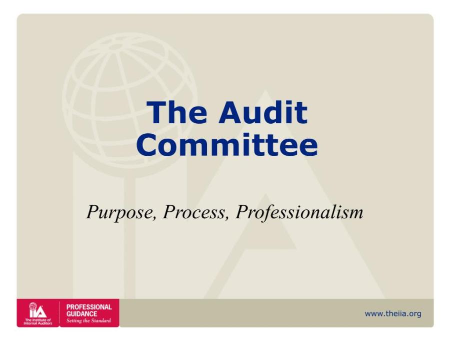 Why Board Audit Committee is the worst place for risk management and having a separate Board Risk Committee is even worse