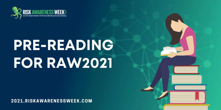 Recommended pre-reading for the RAW2021 conference