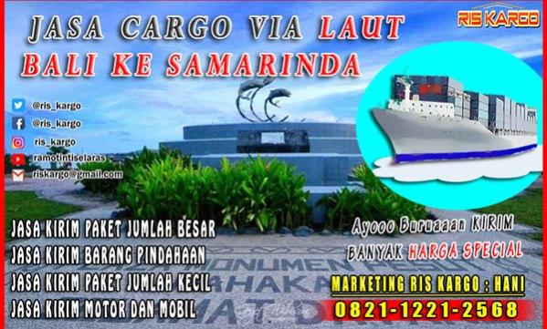 Ekspedisi Bali Samarinda