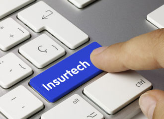 The Rise and Rise of Insurtech