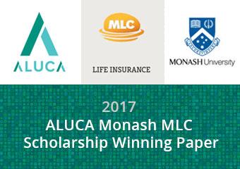 2017 ALUCA Monash MLC Scholarship Winning Paper