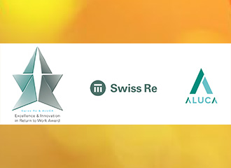 2018 Swiss Re ALUCA Award