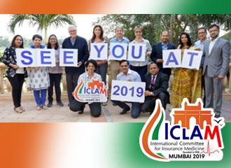 ICLAM Mumbai 2019