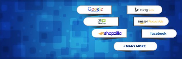 WooCommerce Product Feed : Google Shopping,Facebook Product Ad,Amazon,eBay and Many More