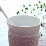 ハミガキカップ