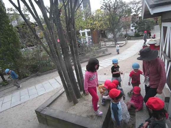 幼稚園 カメラ4