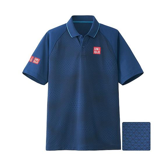 MEN NKドライEXポロシャツ