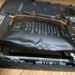 Nexus5 互換バッテリーの末路
