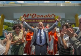 The Making of a Billion Dollar Burger Empire
