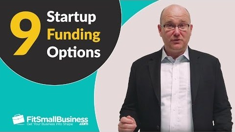 Unique Financing Options for Your Startup Business