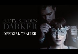 Fifty Shades Darker (Official Trailer)