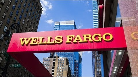 Wells Fargo Creates Millions of Fake Accounts