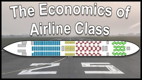 If You Fly Economy Class, You're Expendable!