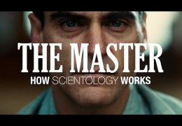 The Spooky Science Behind Scientology