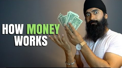 The History of Paper-Money In 6 Minutes