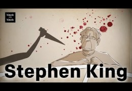 Stephen King On Childhood and Fear