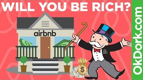 The Economics of Airbnb