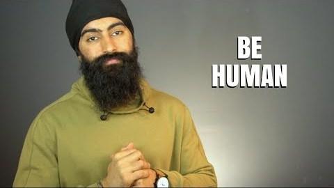 Be Human – Do Great & Make Change