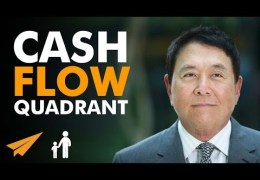 The Cash-flow Quadrant
