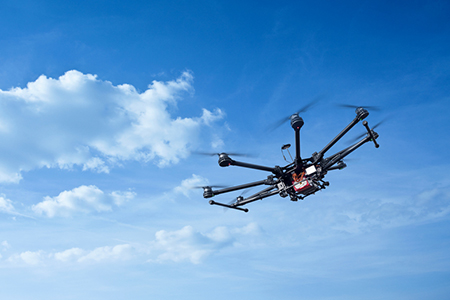 New Drone Rules Go into Effect