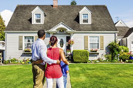 10 Tips for Homebuyers and Sellers This Spring