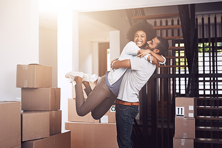 5 Tips to Help You Find a Starter Home