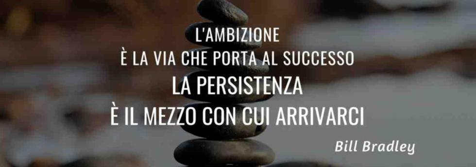 obiettivi personali successo