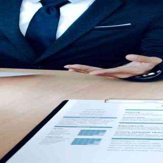 lettera di accompagnamento al CV con career coaching
