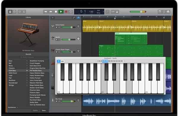 Programmi Per Creare Musica Gratis
