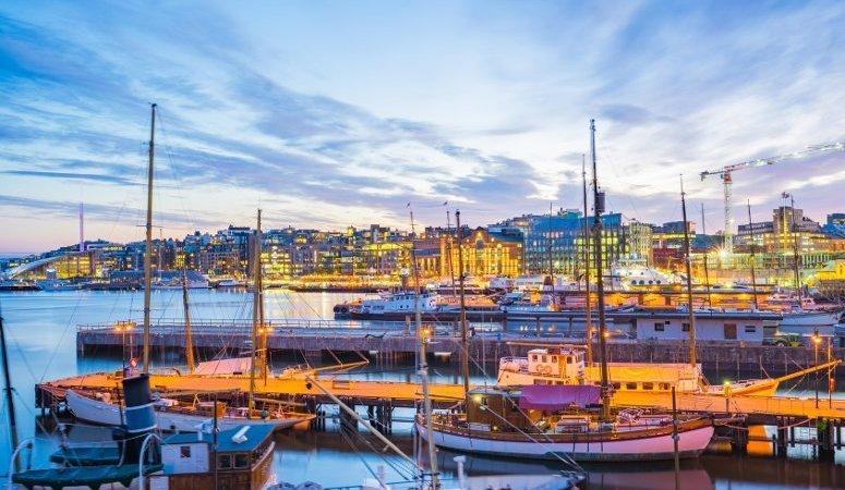 Vacanza a Oslo
