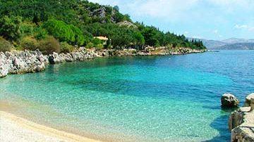 Vacanza nell'isola di Corfù 7 notti con volo A/R a 139 euro