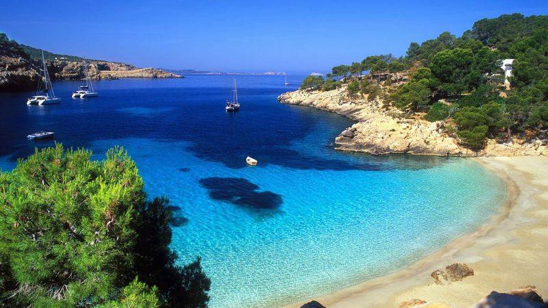 Vacanza low cost ad Ibiza!!