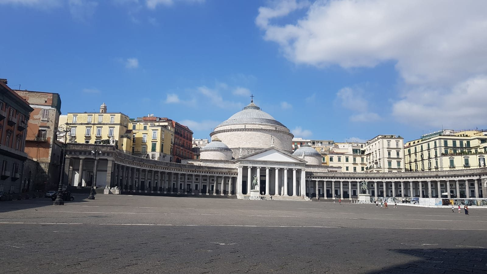 Napoli cosa vedere in 3 giorni!!