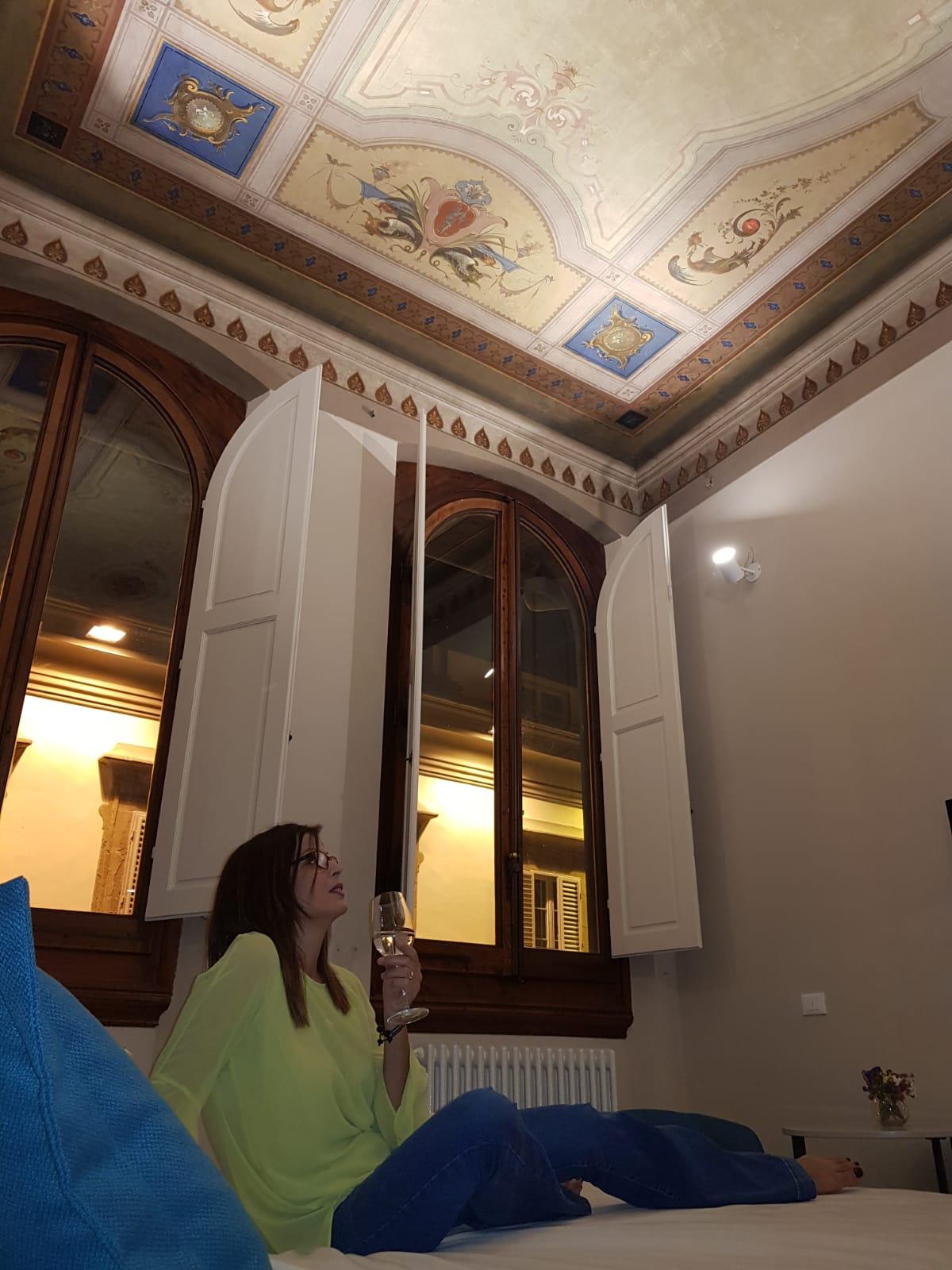 Palazzo Gherandi
