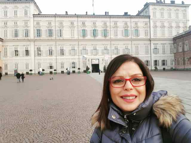 Torino cosa vedere in 2 giorni! Palazzo Reale