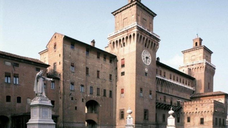 Ferrara tra Medioevo e Rinascimento