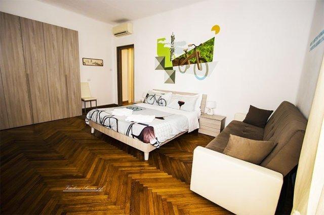 Bed & bike il miglior posto dove dormire a Ferrara!